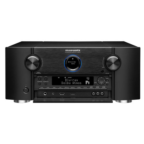 View Larger Image of SR8012 11.2 Channel AV Receiver with HEOS Music Streaming