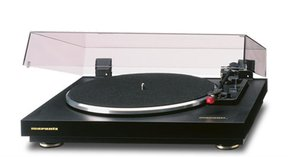 TT42 Fully Auto Belt Drive Turntable