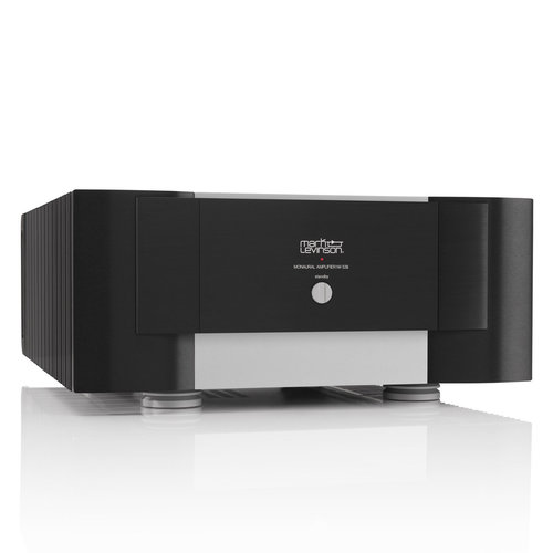View Larger Image of Mark Levinson No 536 Monoaural Amplifier