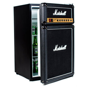 High Capacity Bar Fridge - 4.4 CU. FT.