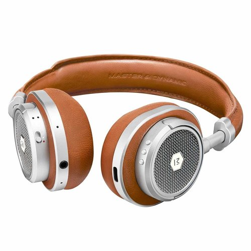 View Larger Image of MW50 Wireless Bluetooth On Ear Headphones