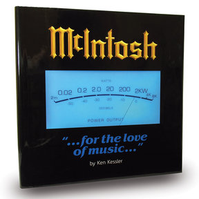 ...For the Love of Music... (Hardcover Book)