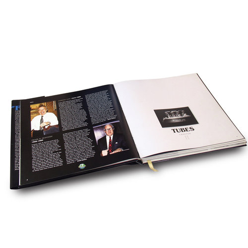 View Larger Image of ... For the Love of Music... (Hardcover Book)