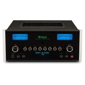 C52 Preamplifier Control Center