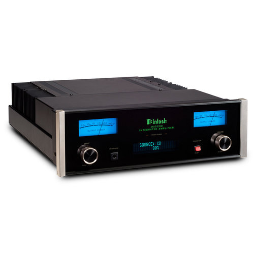 View Larger Image of MA5200 2-Channel Integrated Amplifier (Black)