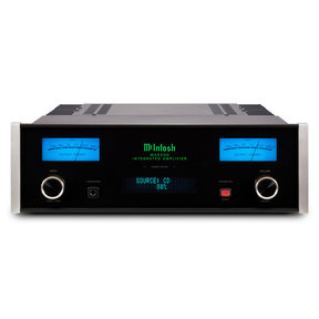 MA5200 2-Channel Integrated Amplifier (Black)