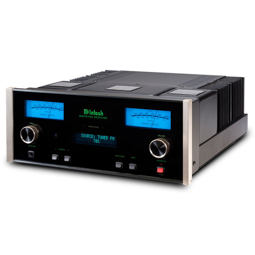 View Larger Image of MAC6700 Stereo Receiver