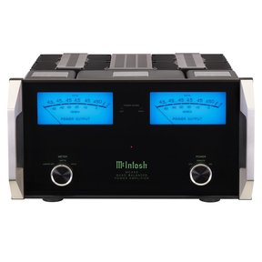 MC452 450W Amplifier (Black)
