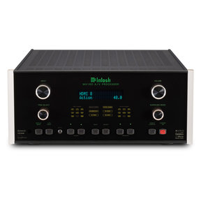 MX160 4K Ultra HD A/V Processor With 3D and Dolby Atmos