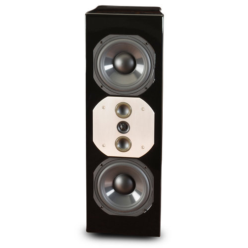 View Larger Image of LCR80 3-Way Center Channel Speaker