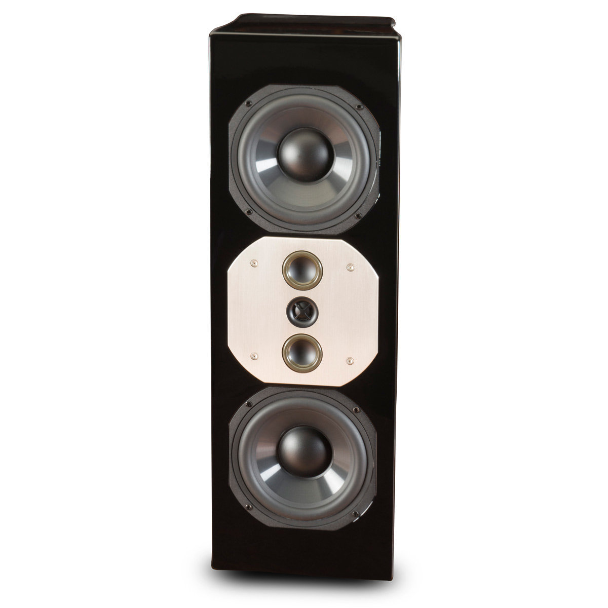 c3443e93c98 McIntosh. View Larger Image of LCR80 3-Way Center Channel Speaker