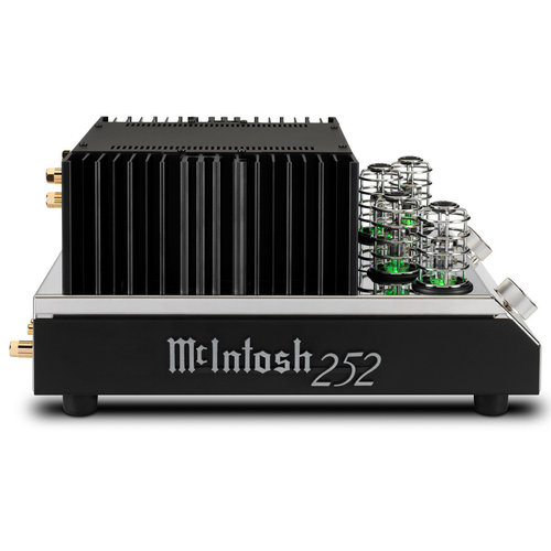 View Larger Image of MA252 Integrated Amp B-stock