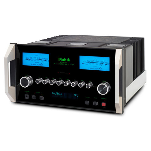 View Larger Image of MA9000 Integrated Amplifier