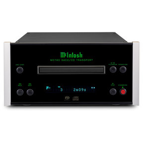 MCT80 2-Channel SACD/CD Transport