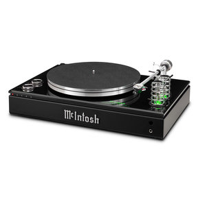 MTI100 Integrated Turntable with Built-In Preamp & Amp