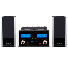 MXA80 2-Channel Integrated Audio System