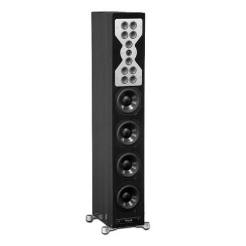 View Larger Image of XR100 4-Way Floorstanding Tower Speaker - Each