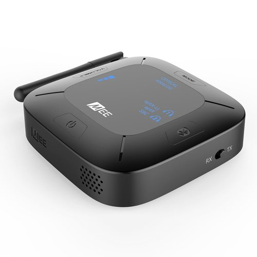 View Larger Image of Connect Hub Bluetooth Transmitter/Receiver