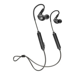 X6 Wireless In-Ear Headphone Generation 2 (Black)
