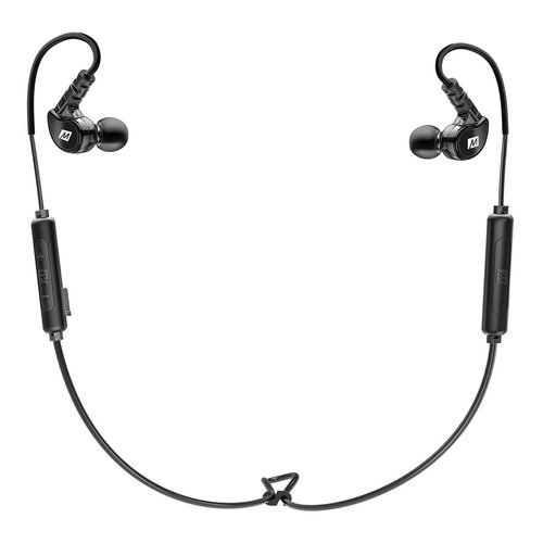 View Larger Image of X6 Wireless In-Ear Headphone Generation 2 (Black)