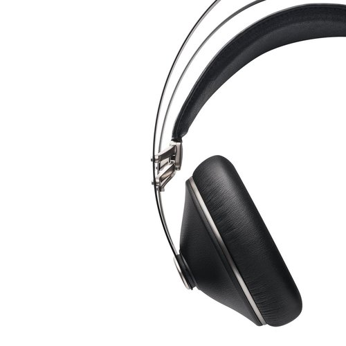 View Larger Image of 99 Neo Over-Ear Headphone (Black/Silver)