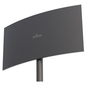 Crescent Advanced Amplified Outdoor HDTV Antenna