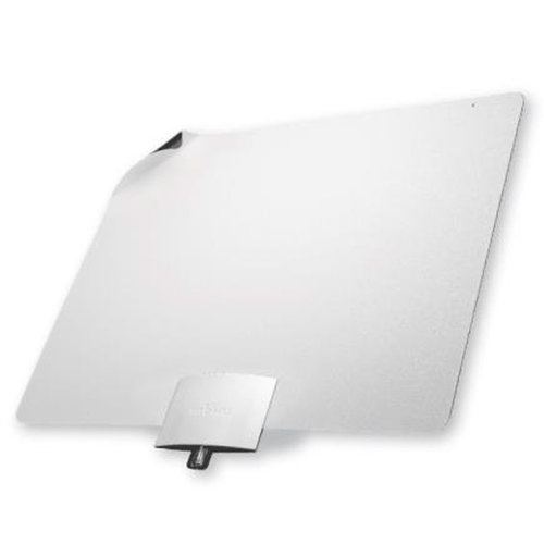 View Larger Image of MH-110029 Leaf Plus Amplified Satellite Antenna