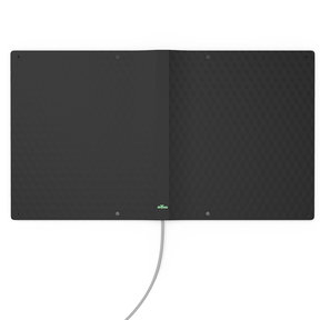 Ranger Advanced Amplified Indoor/Outdoor HDTV Antenna