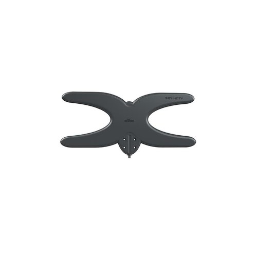 View Larger Image of Sky 60 HDTV Outdoor Antenna (Silver)