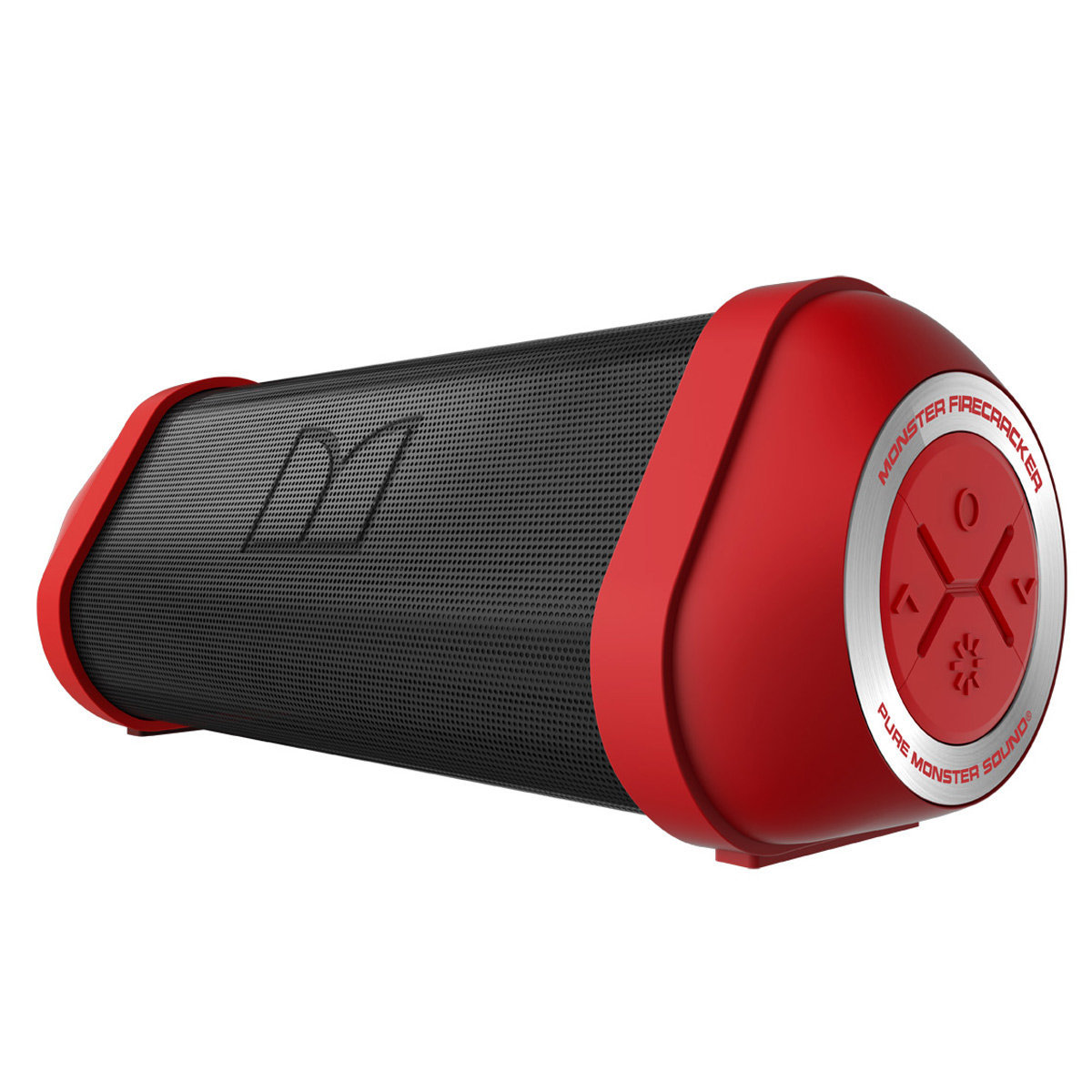Monster Firecracker Bluetooth Speaker