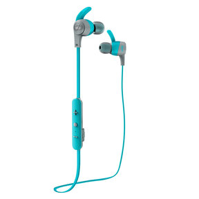 iSport Achieve In-Ear Bluetooth Wireless Headphones with Mic and Remote