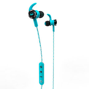 iSport Victory In-Ear Wireless Headphones with Three-Button Remote