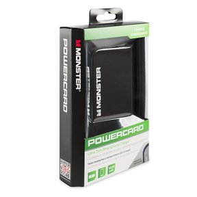 PowerCard Portable Battery