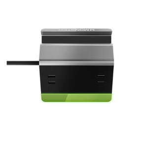 Charging Station with 4 USB Ports