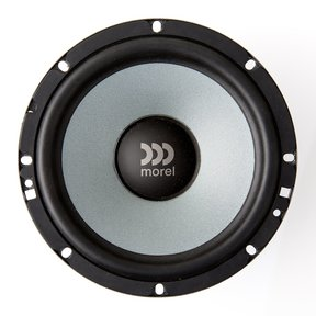 """Maximo Ultra 603 MKII 6-1/2"""" 3-Way Component Speakers"""