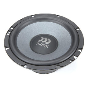 """Tempo Ultra 602 6-1/2"""" 2-Way Component Speakers"""