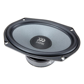 """Tempo Ultra 692 6x9"""" 2-Way Component Speakers"""