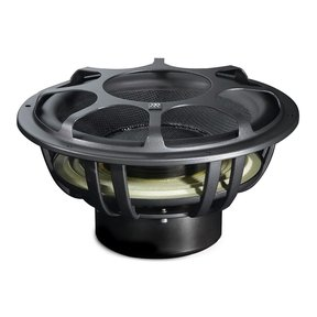 """Ultimo Ti 122 12"""" 2-Ohm Component Subwoofer"""