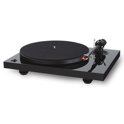 View Larger Image of MMF-2.3 2-Speed Audiophile Turntable (Gloss Black)