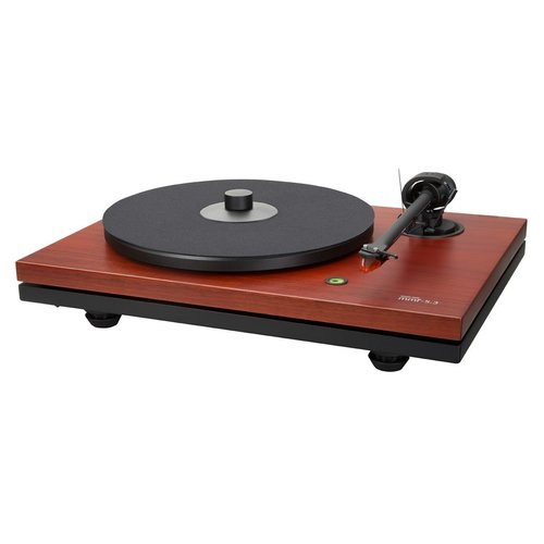 View Larger Image of MMF-5.3 Special Edition 2-Speed Belt-Driven Turntable With Ortofon 2M Bronze Cartridge