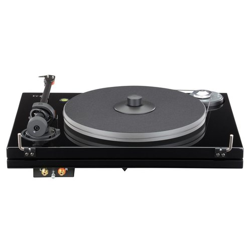 View Larger Image of MMF-7.3 2-Speed Audiophile Turntable With Ortofon 2M Bronze Cartridge