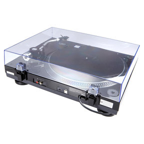 USB-1 Turntable with USB Output