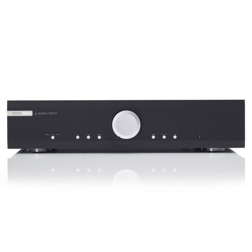 View Larger Image of M3SI Integrated Amplifier (Black)