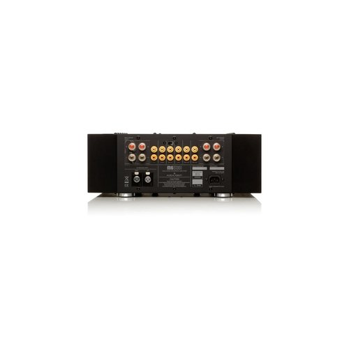 View Larger Image of M6 500i Dual-Mono Integrated Amplifier (Black)