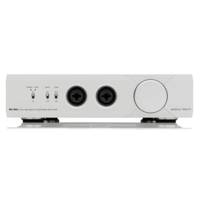 MX-HPA Fully Balanced Headphone Amplifier (White)