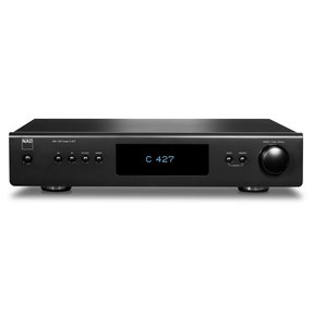 C 427 Stereo FM/AM Tuner