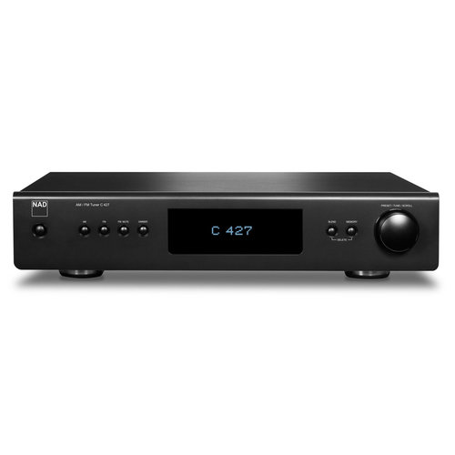 View Larger Image of C 427 Stereo FM/AM Tuner