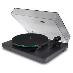 C 558 Turntable with Pre-Installed OM10 Cartridge