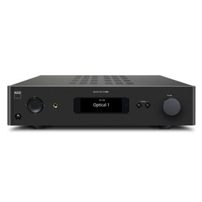 C 658 DAC BluOS Streaming DAC