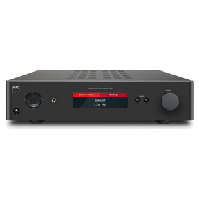 C368 Hybrid Digital DAC Amplifier
